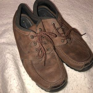 Timberland Leather Casual shoes